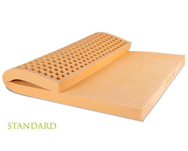 Nệm cao su Vạn Thành Standard 1